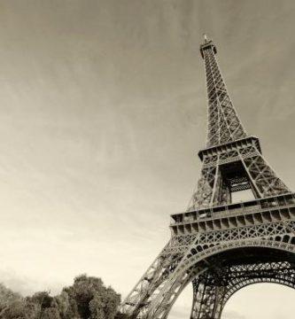 Cuánto mide la Torre Eiffel
