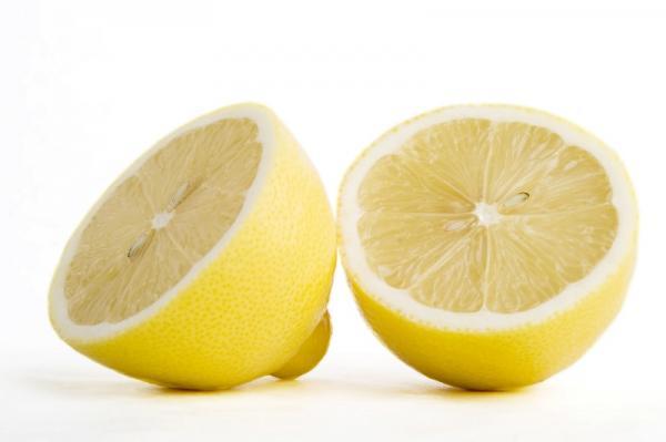 Origen e historia del limón